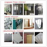 Vario specchio di stile con il formato/lo spessore differenti