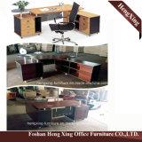 Hx-Fd506 마호가니 1.8 미터 중역실 행정상 두목 사무실 책상