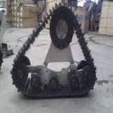 Système de piste en caoutchouc pour ATV Py-255b pour 1.0 tonne
