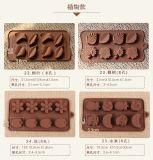 Muffa e Bakeware di DIY per il biscotto e la caramella
