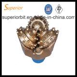 Превосходные Tricone буровые наконечники изготовление и поставщик от Китая