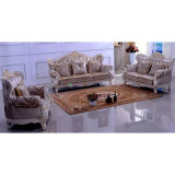 Hölzernes Sofa für Wohnzimmer-Möbel (992M)