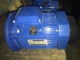 Снабжение жилищем асинхронного двигателя 1.5kw алюминиевое