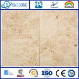 El panel compuesto del panal de piedra natural de la alta calidad para la pared de cortina