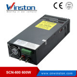 600W Scn-600 24V stellen Ein-Outputparallel Stromversorgung ein