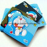 Tapis de souris d'impression de photo personnalisés par couvre-tapis ergonomique de souris