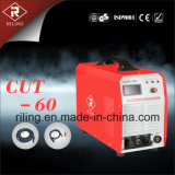 Machine de découpage de plasma avec du ce (CUT-50/60)