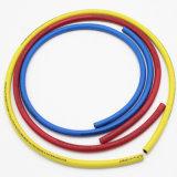 2016 boyaux de remplissage réfrigérants bleus de vente/jaunes rouges chauds de R134A