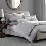 Dorm-hoofdzaak Blad van het Bed Microfiber van de Polyester het Zachte