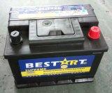 Batería de coche estándar del estruendo 12V 45ah SMF 54519-Mf