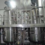 3000 liter van de Gister van het Roestvrij staal