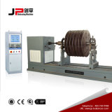 Grands rotors de générateur, machine de équilibrage dynamique de turbine centrifuge (PHW-2000)