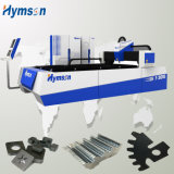 Латунный автоматический автомат для резки лазера волокна