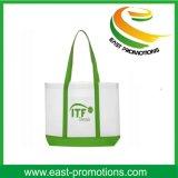 Подгонянный мешок логоса Non сплетенный для промотирования