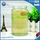 vaso di vetro trasparente senza piombo di prima scelta 500ml