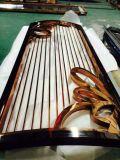 Écran d'acier inoxydable, et tout autre écran décoratif dans la pente 201/304/316, panneau décoratif de cloison de séparation d'acier inoxydable