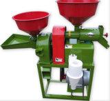Moinho de arroz combinado 6nj40-F26 da máquina do modelo
