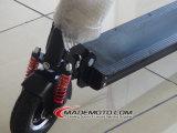 完全なアルミニウム手段フレームが付いているPopulasrのほとんどの携帯用Eスクーター