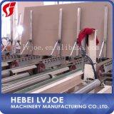 Machine de matériel de production de plaques de plâtre de matériau de construction