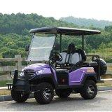 販売のための中国48Vバッテリー電源電動ゴルフカート