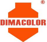 Vernice della marcatura di strada di colore rosso 104 del molibdato di colore giallo 34 del pigmento del bicromato di potassio del cavo