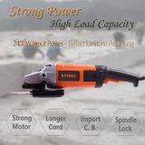 outils d'énergie électrique de rectifieuse de cornière de 180mm Kynko (KD39)