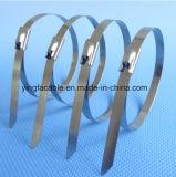 Metallkabelbinder für an Bord Lieferungs-Offshoregeräte