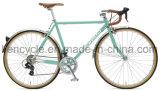 700c 14 속도 크롬 Mo Cyclocross 성숙한 자전거 및 학생 또는 자전거 또는을%s 강철 조정 기어 자전거 /Utility 도로 자전거 도로 경주 자전거 또는 생활양식 자전거