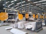 CNC de Draad van de Diamant zag de Machine van Cut&Cutting van de Steen van het Graniet Marble&