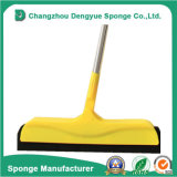 Scrub лезвие головки пены сквиджиа лезвия грубого счищателя пятн резиновый