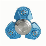 Nouveau style Tri-Spinner 608 Ball Bearing Toy Hand Spinner Fidget