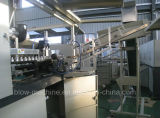 3 máquina del soplo de la botella del animal doméstico de las cavidades 0.2L -0.7L