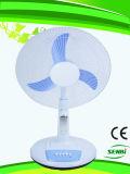 16 des DC12V Tischventilator-Solarzoll ventilator-(SB-ST-DC16C) 1