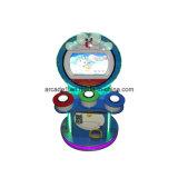 El más nuevo juego de la grúa de Calw de los cabritos de las máquinas de juego de los cabritos
