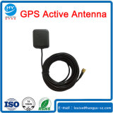 Mannelijke GPS van de Stop SMA Actieve Antenne voor Stereo-installaties van de Eenheid van het Streepje DVD de Hoofd