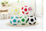 Мягкая подушка Emoji шарика игрушки плюша