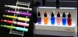 習慣LEDアクリルEのタバコの陳列台