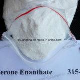 Il testoterone Enanthate droga la consegna della cassaforte del pacchetto del sacchetto della stagnola della bottiglia della fiala