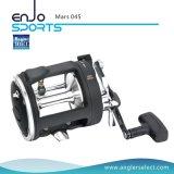 Hochseefischerei-mit der Schleppangel fischene Fischereiausrüstung der Angler-auserwählte Mars-hochfeste Technik-Plastikkarosserien-2+1 tragende (Mars 045)