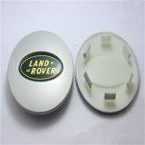 protezione di mozzo del coperchio del centro di rotella dell'ABS di 62mm per land rover