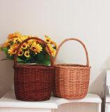 (BC-WF1032) Eco-Friendly Handmade 자연적인 버드나무 꽃 바구니