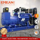 tipo aperto del generatore diesel a magnete permanente di 80kw Cummins