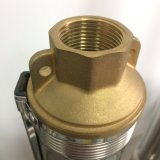 systeem van de Irrigatie van de Pomp van het Water van 3in het Centrifugaal Zonne400W