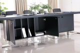 Hoher Grad-Büro-Möbel-Konferenztisch (E2)