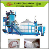 Pre-Детандер полистироля машины EPS высокой эффективности Fangyuan расширяемый