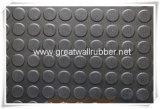 Gw3019 het RubberBlad van het Patroon van de Huid van de Slang met de EU, Iso9001- Certificaten