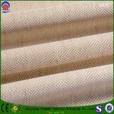 Ткань полиэфира водоустойчивого пламени ткани Repellent Coated Linen для занавеса
