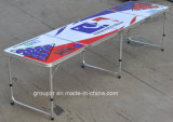 Falz, Aluminium, Freizeit, kampierender Tisch