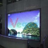 Vg 6mm屋内フルカラーのLED表示完全な視野の効果