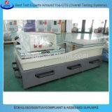 Máquina de teste vertical horizontal da vibração da linha central de Xyz para o teste da bateria